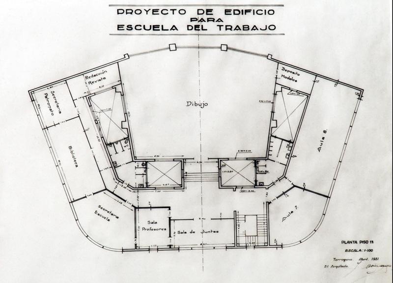 Vidal Barraquer Polytechnic Institute