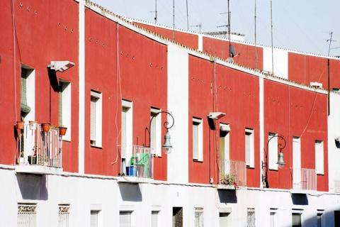 Verge del Carme Housing Complex
