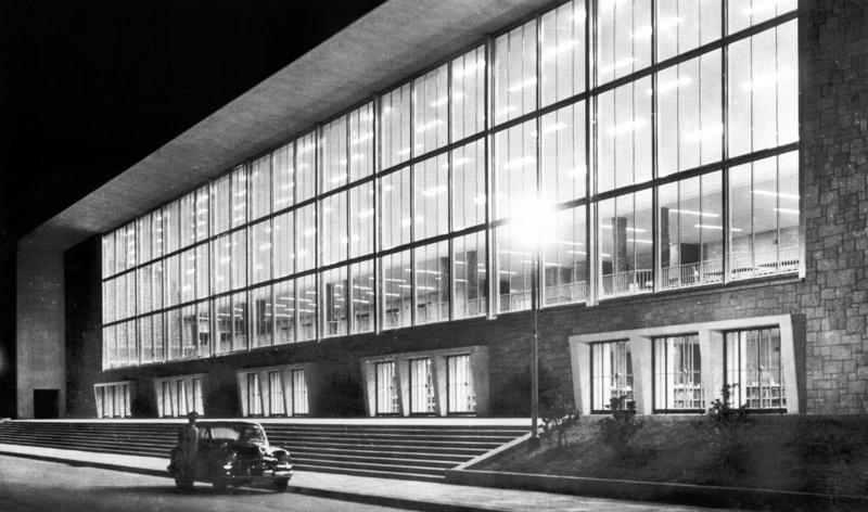 Universidad Laboral de Tarragona