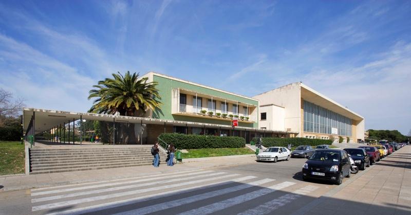 Universitat Laboral de Tarragona
