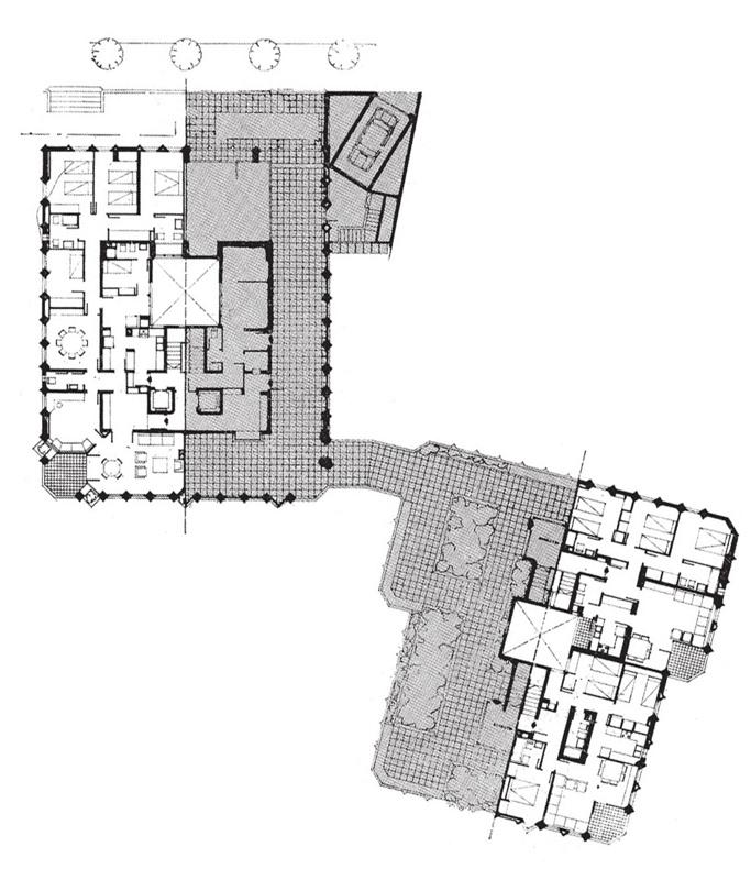 Casa Yxart