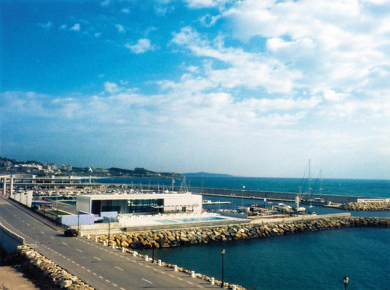 Seu Social del Reial Club Nàutic de Tarragona