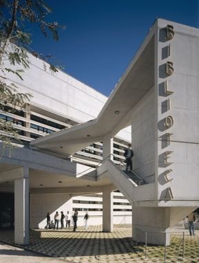 Biblioteca Universitària de la URV