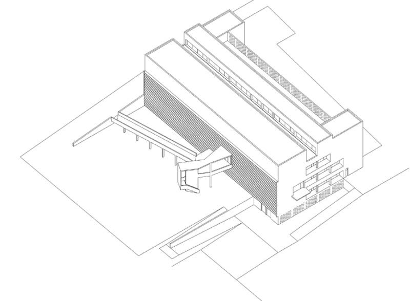 Biblioteca Universitaria de la URV