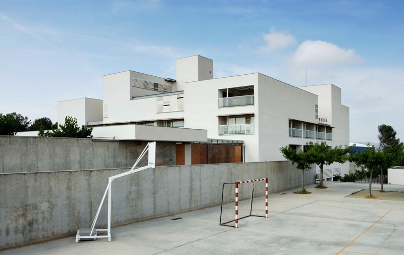 Instituto Torredembarra