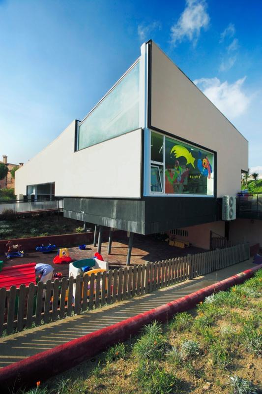 L'Estel de Mar Nursery School