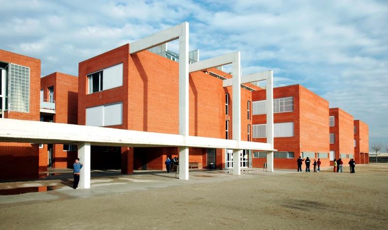 Institut de l'Arboç