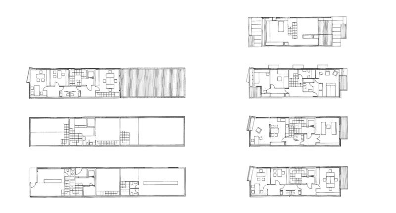 Edifici d'Oficines i Habitatges Avinguda Tarragona
