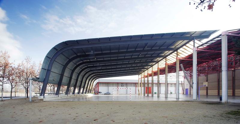 La Gamba Indoor Sports Complex