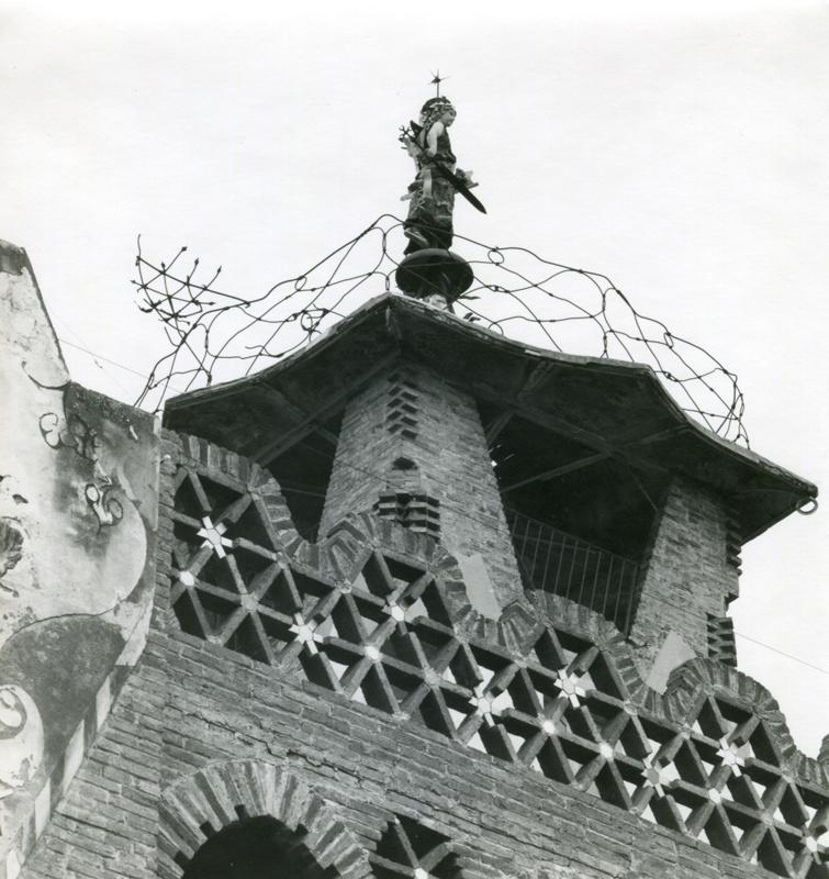 Bofarull House