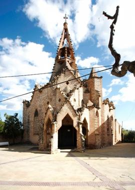 Església del Sagrat Cor de Vistabella