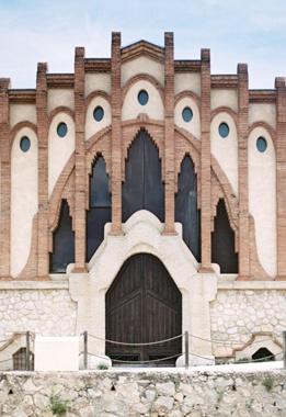 Celler Cooperatiu del Sindicat Agrícola de Sant Isidre
