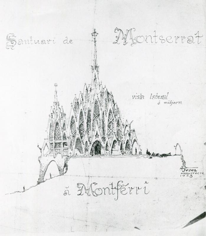 Santuario de la Mare de Déu de Montserrat