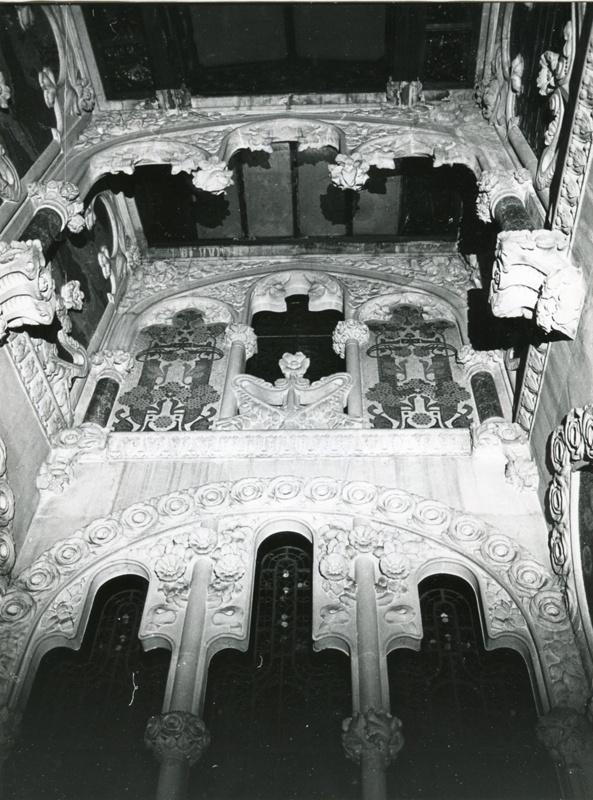 Casa Navàs
