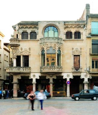 Navàs House