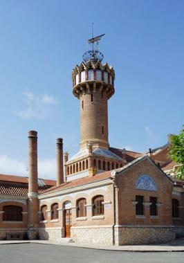 Pere Mata Secondary School