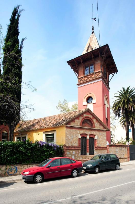 Chalet Serra