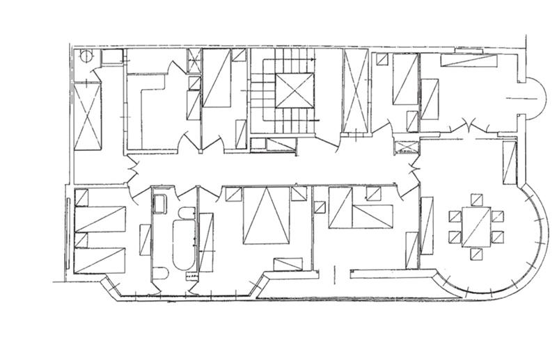 Casa Hipòlit Montseny