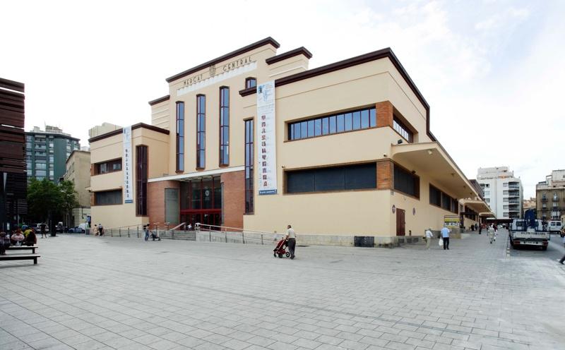Mercado Central de Reus