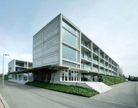 Facultat de Ciències Econòmiques i Empresarials de la URV