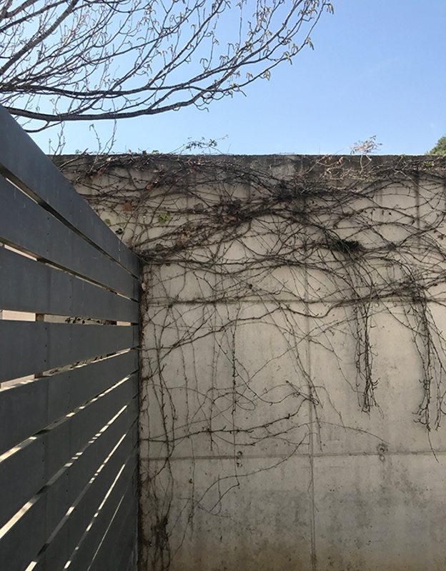 Crematorio del Cementerio de Reus