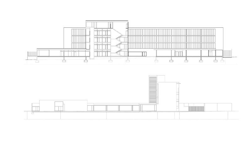 Vila-Seca Secondary School
