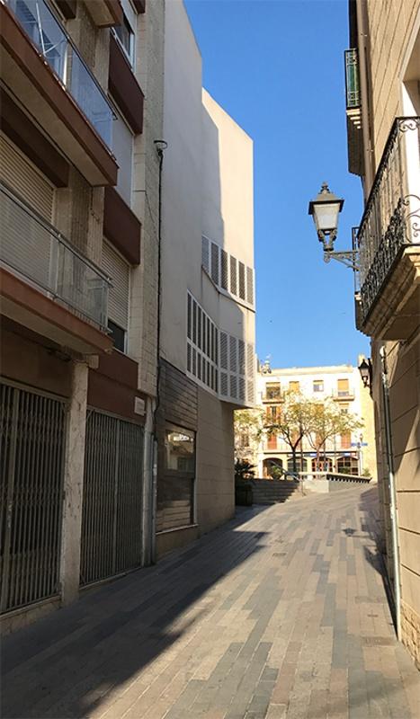 Nou Ajuntament de Vila-Seca