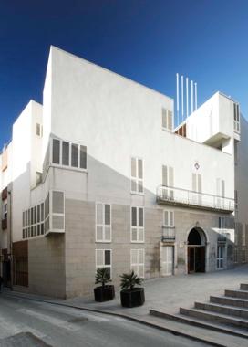 New Town Hall of Vila-Seca