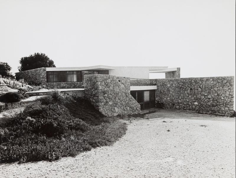 Casa Rubió