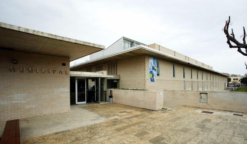 Salou Municipal Sports Pavilion