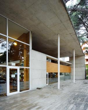 Biblioteca Municipal de Salou