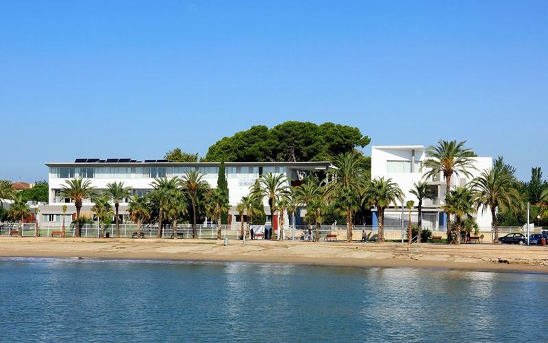 Insituto Escuela de Hostelería y Turismo
