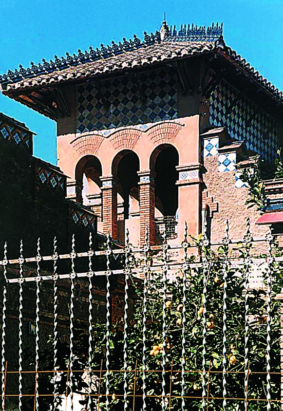 Escorxador Municipal de Tortosa