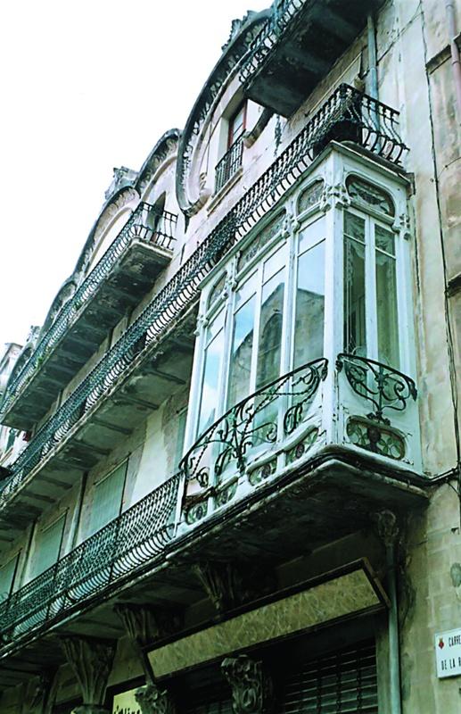 Casa Grego