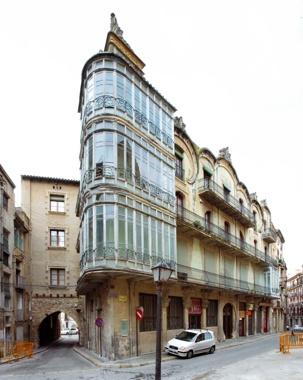 Grego House