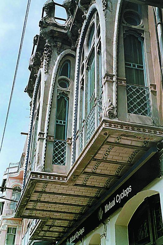 Casa Piñana