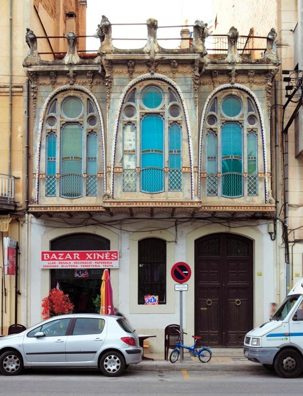 Piñana House