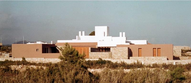 Casas Mangrané