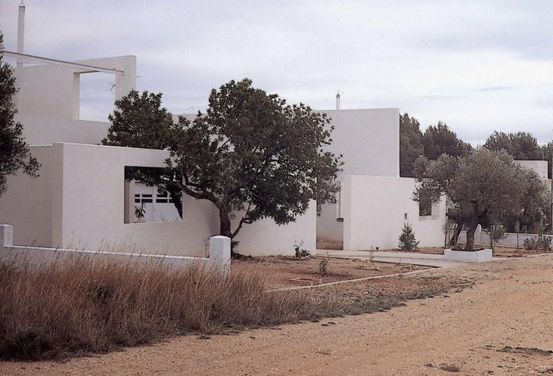 Casas del Doctor Argany