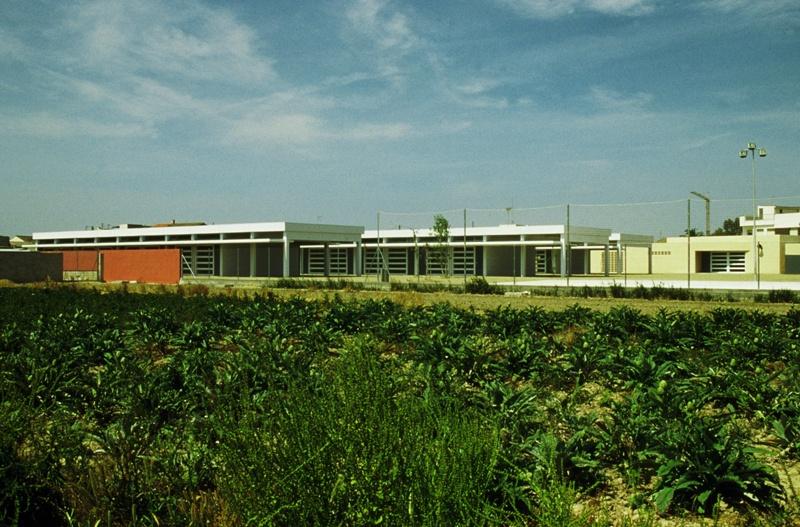 Escola Riumar