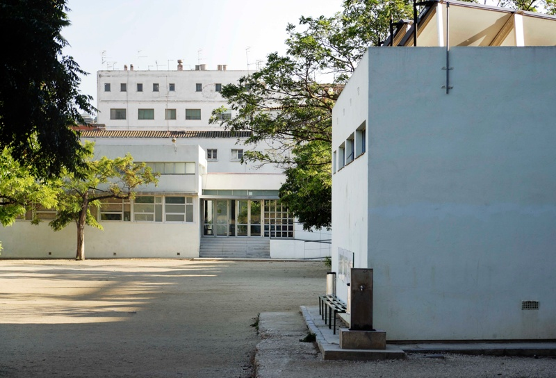 Ramon Berenguer IV Secondary School