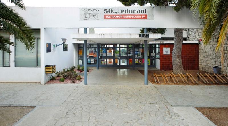 Instituto Ramon Berenguer IV