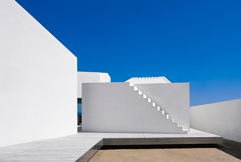 Casa para un Fotógrafo II