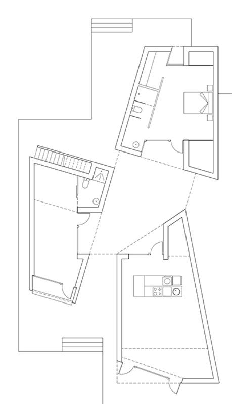 House for a Photographer II