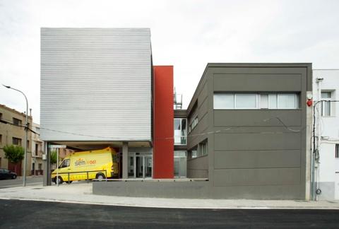La Sénia Primary Healthcare Centre
