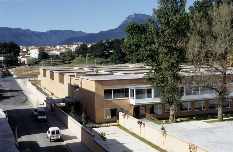 Bosc de la Coma Secondary School