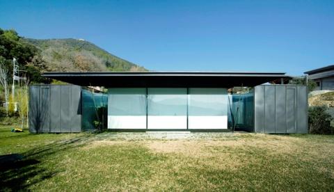 Casa M-Lidia