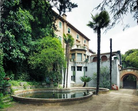 Cendra House
