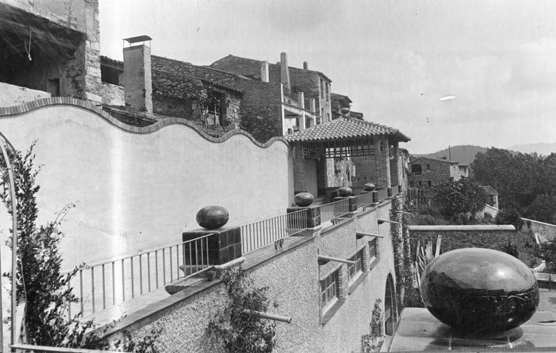 Casa Cendra
