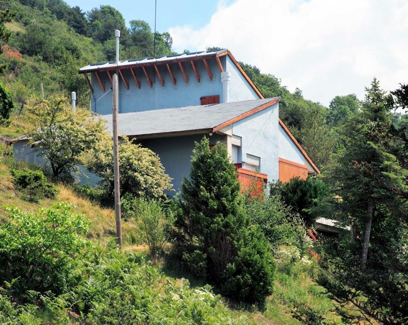Casa Campanyà